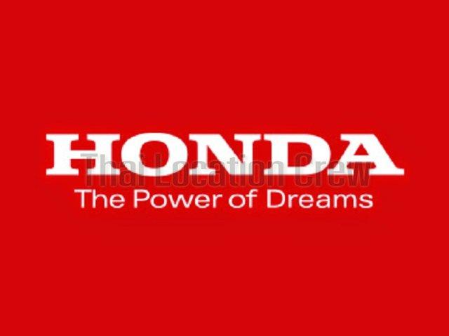 【PV】Me and Honda 0010 チャオプラヤー川のボート男子